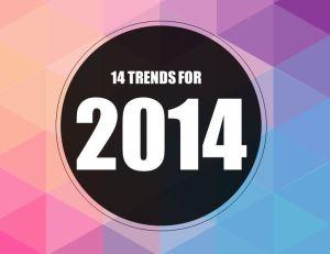 14 trends